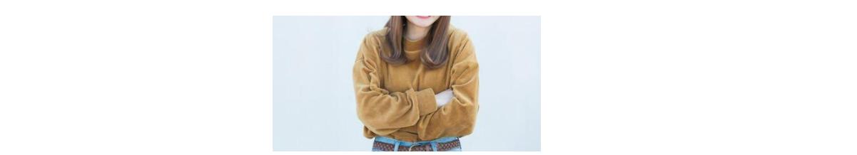 15℃から20℃の服の例